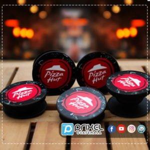 Pop Socket Pizza Hut