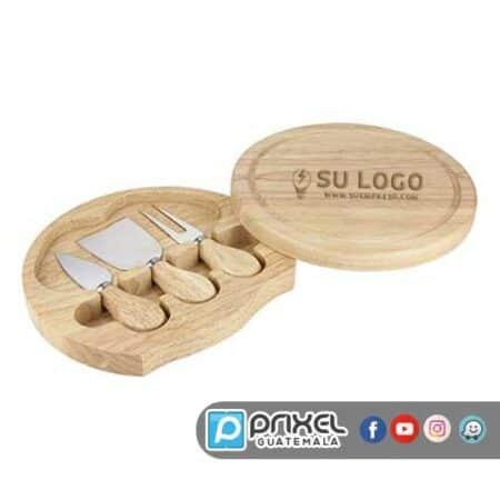 Set de madera