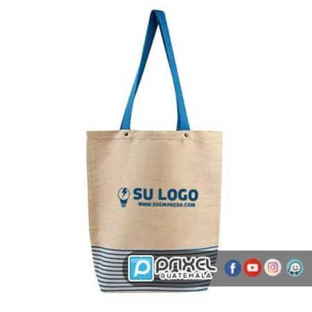 Bolsa yute / algodon ideal para regalar