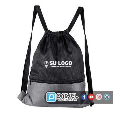 Bolsa mochila para motoristas