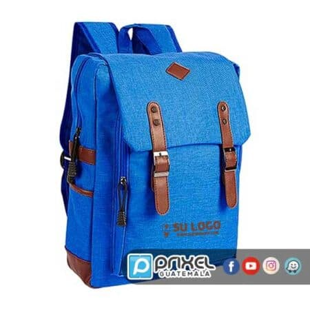 Mochila ideal para laptop