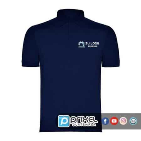 Camisa tipo Polo personalizamos con tu logo